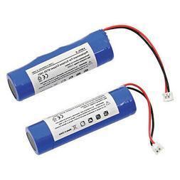 Razor Dantona WHL-6 Lithium Ion  Battery 3.7 Volts