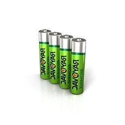 Rayovac Rechargeable AAA Batteries, Rechargeable Triple A Ba