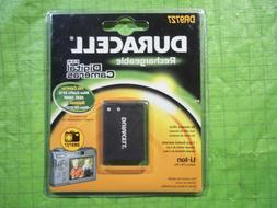 Duracell Rechargeable Li-lon Digital Camera Battery DR9727 3