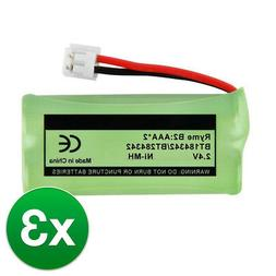 Replacement Battery For AT&T CL82201 Cordless Phones - BT266