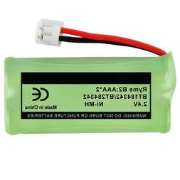 Replacement Battery For VTech BT18433 Cordless Phones - 6010