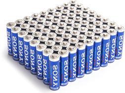 Sony Stamina Plus Alkaline AA Batteries