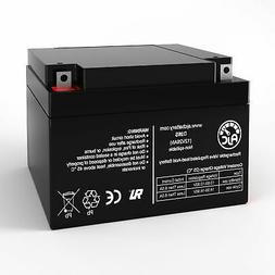 Universal Power Group UB12260 12 Replacement Battery