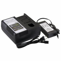 Universal Power Tool Battery Charger for Panasonic