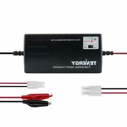 Tenergy Universal RC Battery Charger for NiMH/NiCd 6V-12V Ba