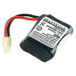 DANTONA VAC-XB2950 Battery 7.2 Volt Nickel Metal Hydride Dan