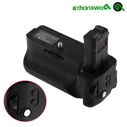 Powerextra VG-C2EM Battery Grip Replacement for Sony A7II A7