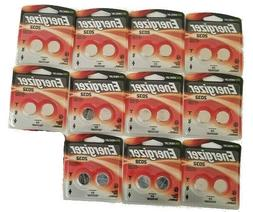 Energizer Watch 2032 Two Pack