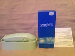 Avon Wellness Home Facial Spa Set- battery operated 3 attach