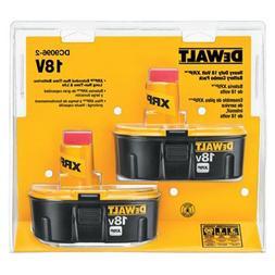 18V XRP Tool Battery Pack